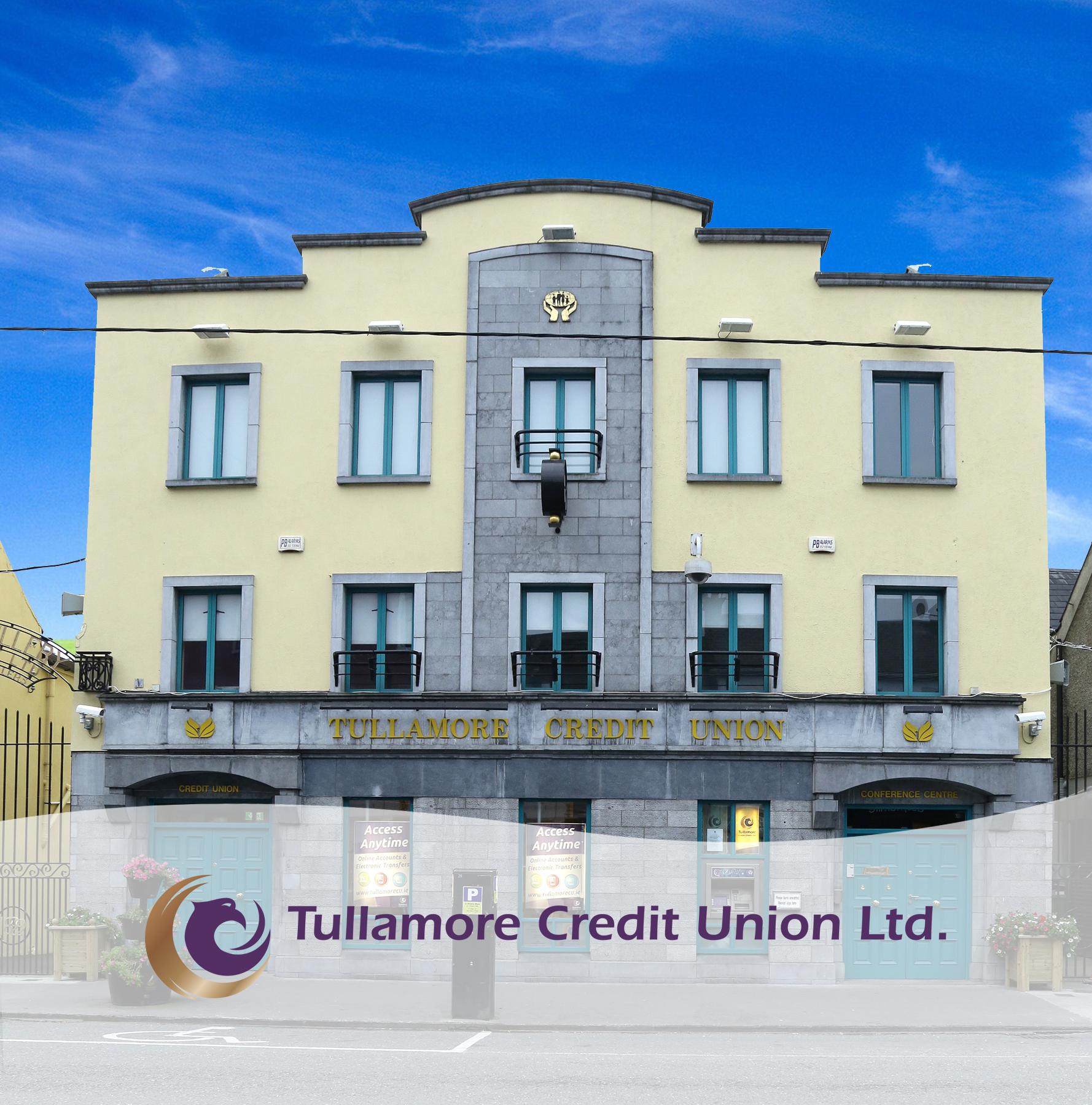Project Coordinator – Tullamore Credit Union
